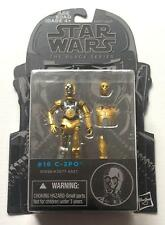 Star Wars The Black Series C-3PO #16 Action Figure Brand New 2014