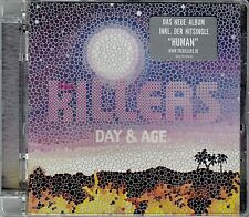 THE KILLERS : DAY & AGE / CD - TOP-ZUSTAND