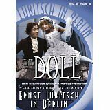 The Doll (1919), Directed by Ernst Lubitsch, DVD, New (unwrapped), free post