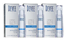Devee Hyaluron Gel Superkonzentrat 3 X 30 ml im Sparpack