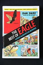 Marcus Morris (editor) - The Best of Eagle HC selected strips from weekly mag