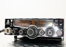 Cobra 29 LX EU CB-Funkgerät Original Zubehör OVP wie neu