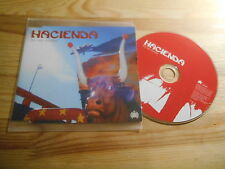 CD Pop Hacienda - This Very Moment (15 Song) Promo MINISTRY OF SOUND sc