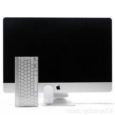 Apple iMac 21,5´´ I5 4 x 2,5Ghz 8GB Ram 120GB SSD + 500GB HDD DVD Brenner 2012