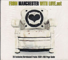 From Manchester With Love.Net - Whatever ... - 2 CD - Neu / OVP