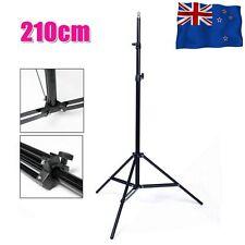 2.1M Light Stand Tripod For Photo Lighting Studio Umbrella Holder Flash Bracket