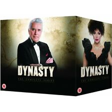 "DYNASTY COMPLETE SERIES COLLECTION 1-9 DVD BOX SET 54 DISCS ""NEW&SEALED"""