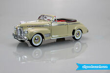 1941 Chevrolet Special Deluxe 1:24 scale American Classic die-cast model car