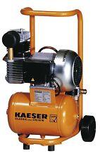 Kaeser Kompressor Classic min 210/10 W Kolbenkompressor Druckluft Werkstatt