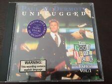 """Unplugged GNW Vol.1"" Paul McDermott (CD, 1998 GNW Records) *VGC*"