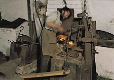 Black Country Museum - Chain maker