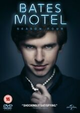 Bates Motel Season 4 Series Four New DVD
