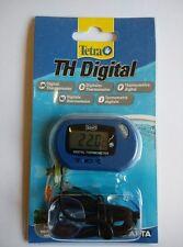 Tetra TH Digital Thermometer mit LCD Display für Aquarien