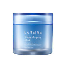 LANEIGE Water Sleeping Mask Pack 70ml, Overnight Skin Care, Korea Amore Pacific