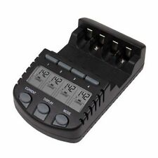 La Crosse Technology BC-700 Alpha Power Battery Charger NEW BRAND