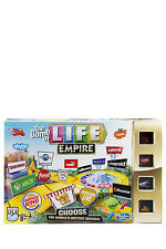 NEW Board Games The Game of Life Empire