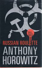 Russian Roulette by Horowitz Anthony - Book - Hard Cover
