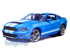 Revell 07089 Ford Shelby GT500 2010 Bausatz Modellbau Auto Modell Mustang 1:12