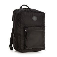 CONVERSE HORIZONTAL ZIP BACKPACK BLACK 410943 018 SCHOOL BAG RRP £32