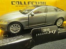 JAGUAR XJ  WELLY DIE CAST MODEL 1/38 SCALE PULL BACK  NEW BOXED