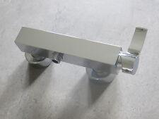 Design Brausearmatur Einhebelmischer Aufputz Dusch Armatur 180.1200