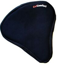 Coyote Large Bike Bicycle Seat Saddle GEL Cover - For Extra Comfort