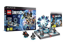 LEGO Dimensions - Starter Pack für Playstation 3 PS3 | 71170 | inkl. Toy Pad etc