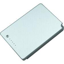 "Battery for Apple PowerBook G4 15"" 661-2927 A1045 A1078 A1148 Aluminum Series UK"