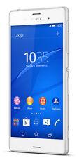 Sony  Xperia Z3 Compact D5803 - 16GB - Weiß (Ohne Simlock) Smartphone