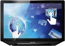 Touchscreen-Monitor 58.4 cm (23 Zoll) Hanns-G HT231HPB 1920 x 1080 Pixel 16:9 5