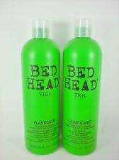TIGI Bed Head Hair Elasticate Twin Set Salon Size: Shampoo 750ml + Conditioner