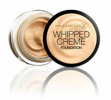 Max Factor Whipped Creme Foundation 30 Porcelain Demi Matte Foundation
