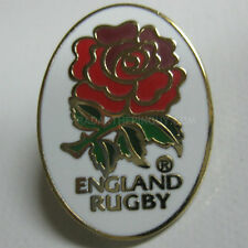 2016 English Rugby Pin