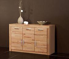kommoden aus buche ebay. Black Bedroom Furniture Sets. Home Design Ideas