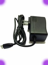 6.6ft Rapid Charge AC Adapter for Galaxy S2 S3 S4 Note
