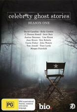 Celebrity Ghost Stories: Season 1  - DVD - NEW Region 4