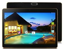 10.1 inch Android 5.1 Quadcore 4G LTE Tablet 16GB ROM 2MP Camera GPS Black