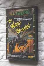 The Wasp Woman 1959 (DVD), Like new (Disc: Brand new), Free shipping