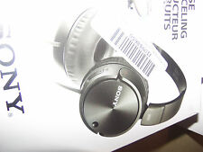 Sony MDR-ZX110NC  Noice Cancelling Stereo Headset