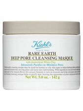 Kiehl's  RARE EARTH PORE CLEANSING MASQUE Full size Brand new
