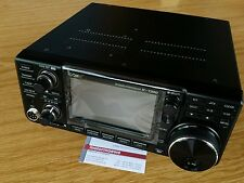 ICOM IC-7300 SDR KW/50/70-MHz-Transceiver NEU TOP UFB
