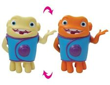 Dreamworks HOME 4 Inch Colour Changing Figure - OH Silly