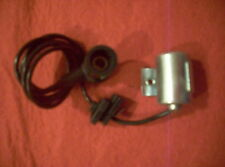 FORD CAPRI MK2 IGNITION CONDENSER VCD 163 - NEW AND UNUSED
