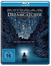 Blu-ray * Dreamcatcher * NEU OVP * Morgan Freeman