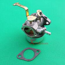 Carburetor For Tecumseh 640260 640260A 8Hp 10Hp Coleman Craftsman Generator Carb