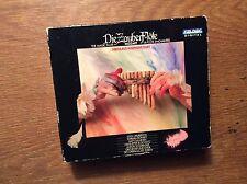 Mozart - Die Zauberflöte [2 CD Box] TELDEC West Germany Harnoncourt