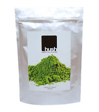 HUSH Organic Matcha Premium Japanese Green Tea Powder - Up To 200 Serves