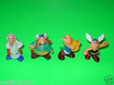 KOMPLETTSATZ ### ASTERIX 1975 ### ALTFIGUREN 100 % ORIGINAL+UV=TOP!!!