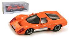 Spark S3136 McLaren M12 Coupe 1969 - 1/43 Scale