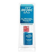 King Of Shaves Alpha Shaving Oil Sensitive Skin Protects & Moisturises - 15ml